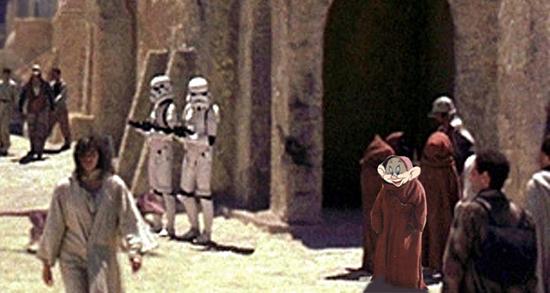 Secret Backstories Of Star Wars Background Characters Brielmusik De